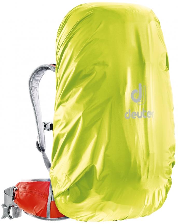 Deuter Cover Raincover II neon 39530-8008