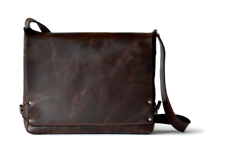 Harold's Jil Kuriertasche 36 cm braun 369323-03