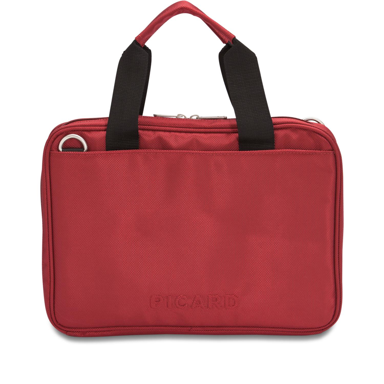 picard notebook laptoptasche 9973 13 rot jetzt auf. Black Bedroom Furniture Sets. Home Design Ideas