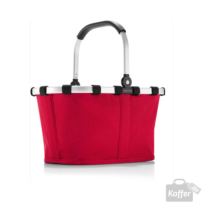 reisenthel shopping carrybag xs red jetzt auf kaufen. Black Bedroom Furniture Sets. Home Design Ideas