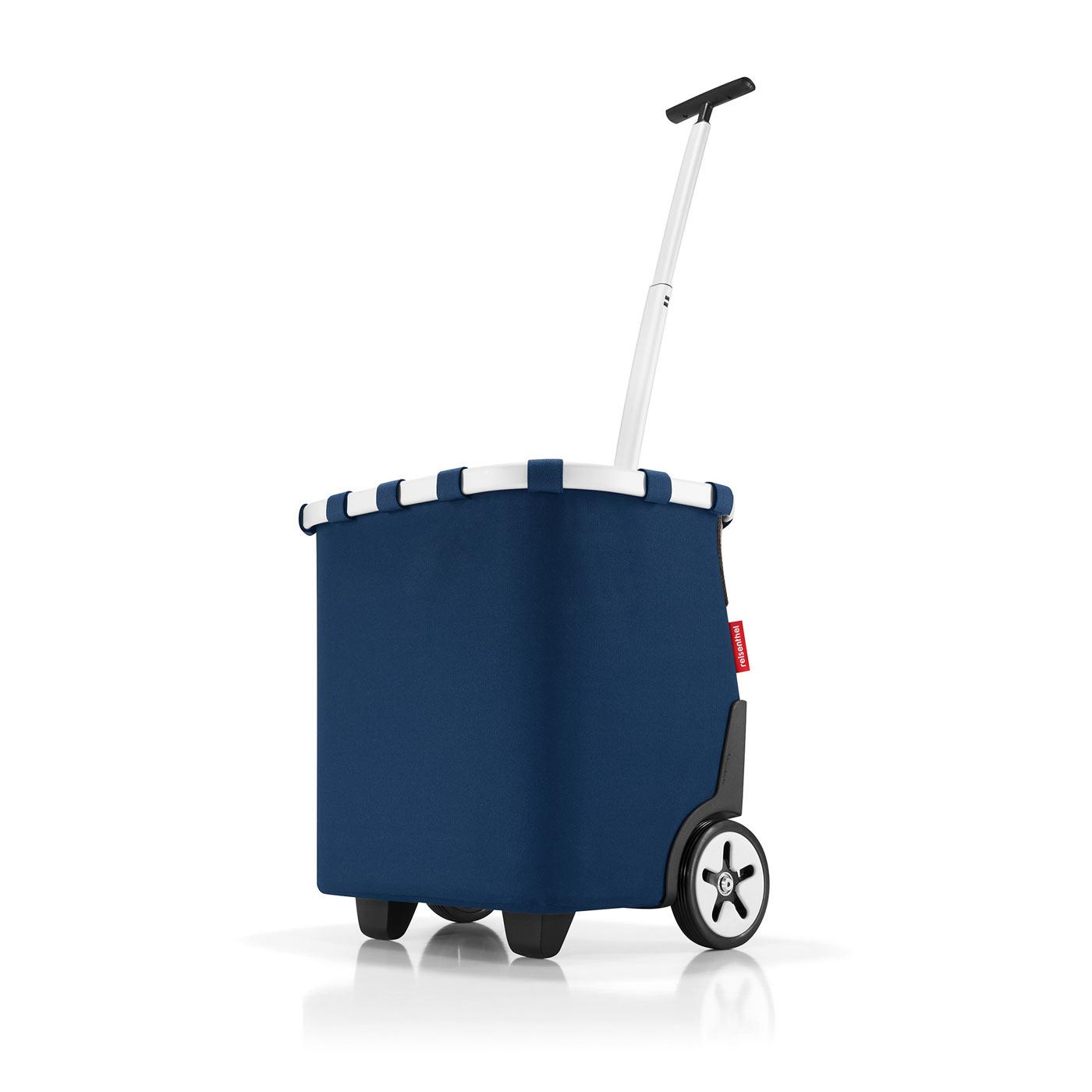 reisenthel shopping carrycruiser dark blue jetzt auf. Black Bedroom Furniture Sets. Home Design Ideas
