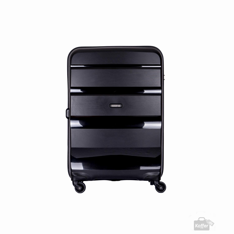 american tourister bon air spinner m black jetzt auf kaufen. Black Bedroom Furniture Sets. Home Design Ideas