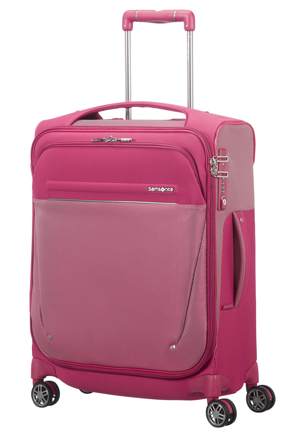 B-Lite Icon 4-Rollen-Trolley 78 cm - ruby red Samsonite BSO5KZ