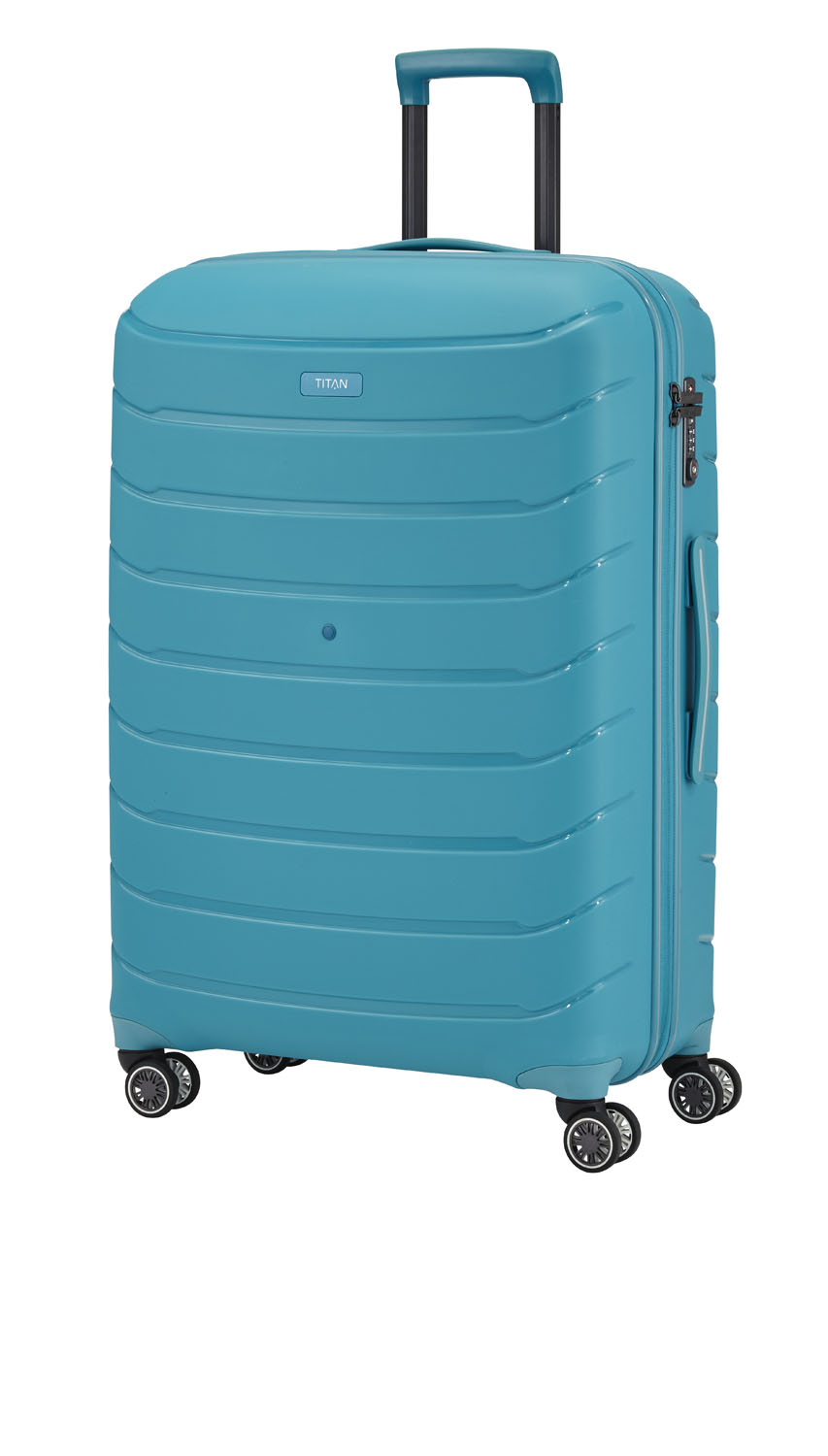 titan limit trolley s 4w aqua blue jetzt auf. Black Bedroom Furniture Sets. Home Design Ideas