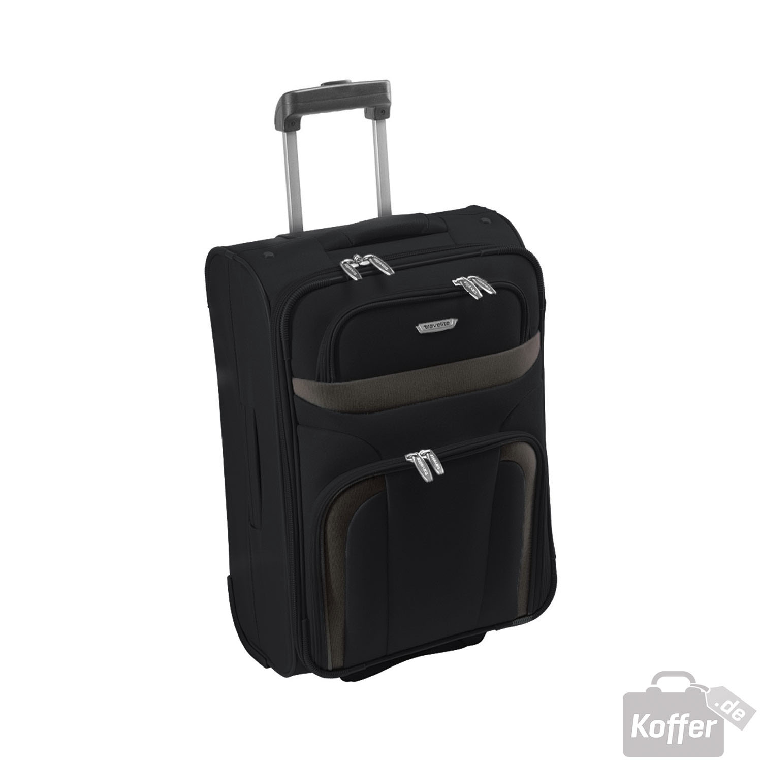 travelite orlando 2w trolley xs jetzt auf kaufen. Black Bedroom Furniture Sets. Home Design Ideas