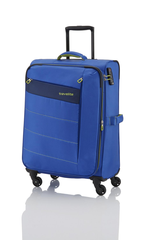 travelite kite 4 rad trolley m preisvergleich trolley g nstig kaufen bei. Black Bedroom Furniture Sets. Home Design Ideas