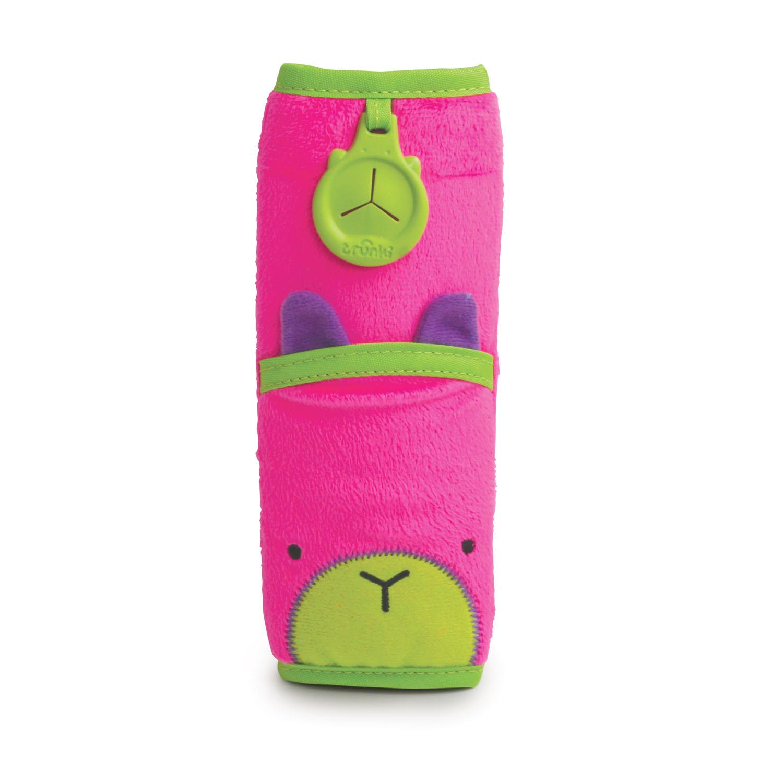 Trunki SnooziHedz Gurtpolster Betsy - Pink 0096-GB01