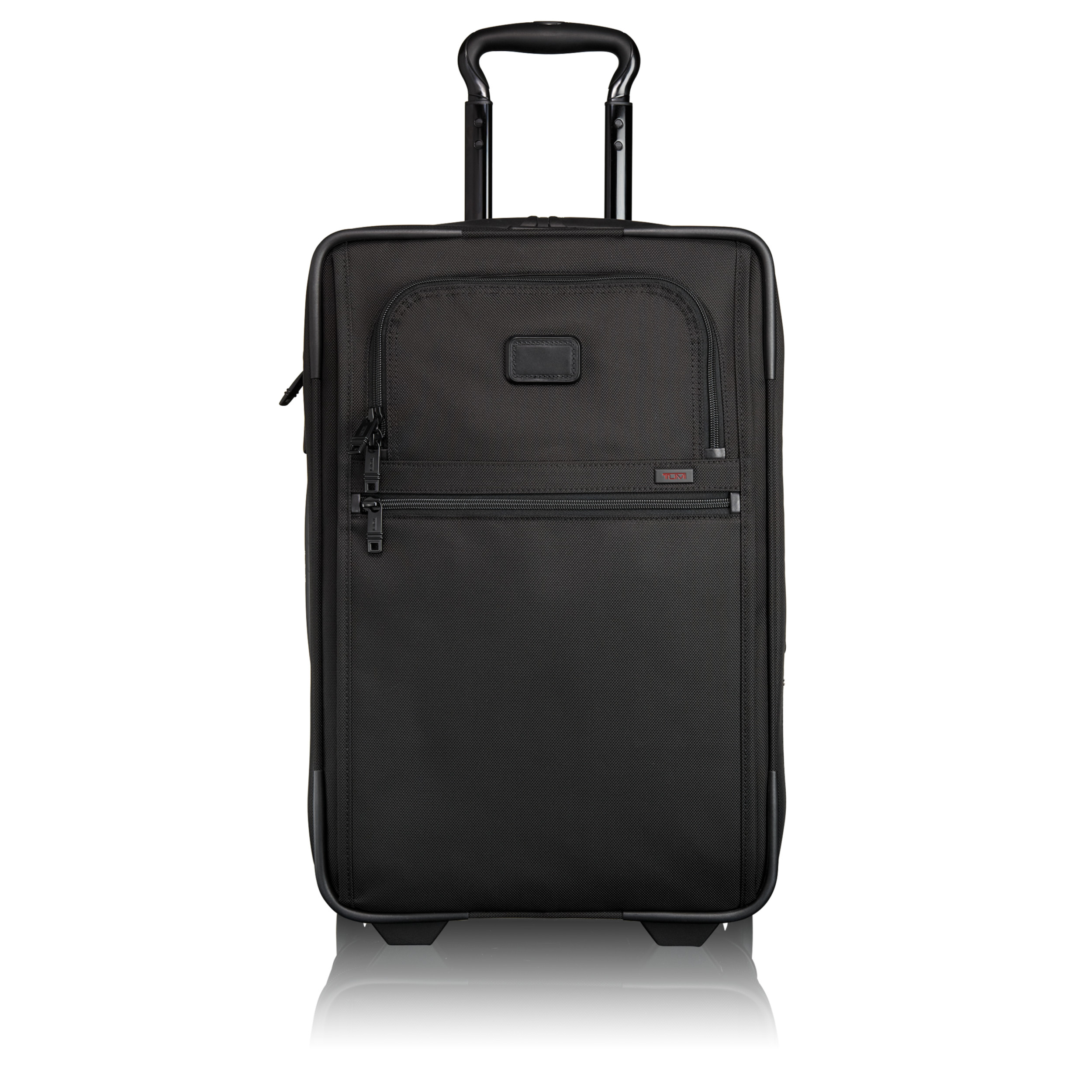 tumi alpha 2 carry on 2 rollenkoffer erweiterbar black jetzt auf kaufen. Black Bedroom Furniture Sets. Home Design Ideas