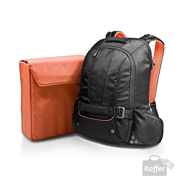 everki beacon laptop rucksack 18 zoll jetzt auf kaufen. Black Bedroom Furniture Sets. Home Design Ideas