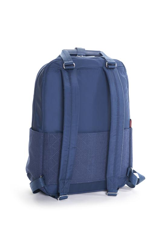 hedgren diamond star ruby rucksack 15 dress blue jetzt auf kaufen. Black Bedroom Furniture Sets. Home Design Ideas
