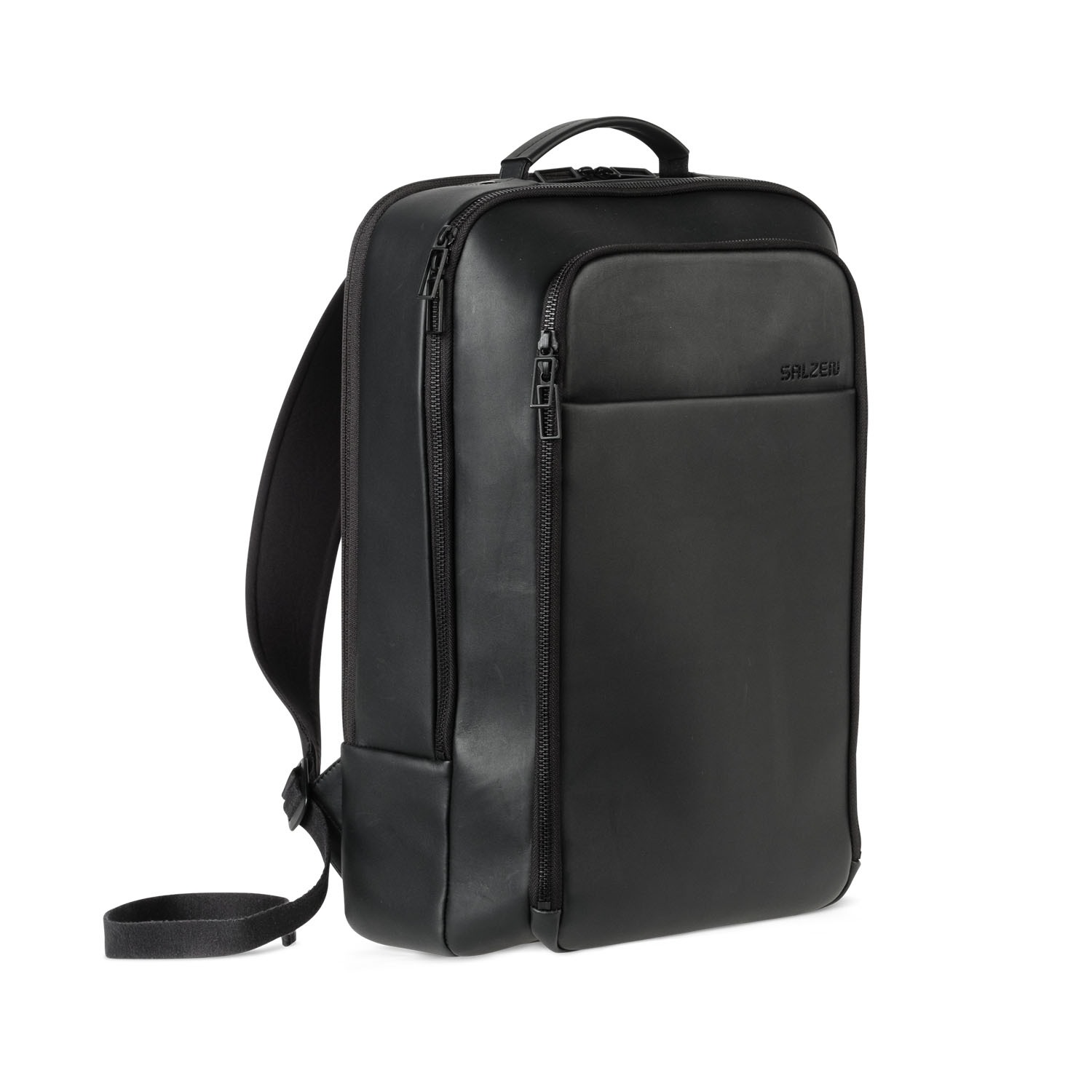 74bbdff02f7eb Zoom. Salzen Redefined Classic Business Backpack ...