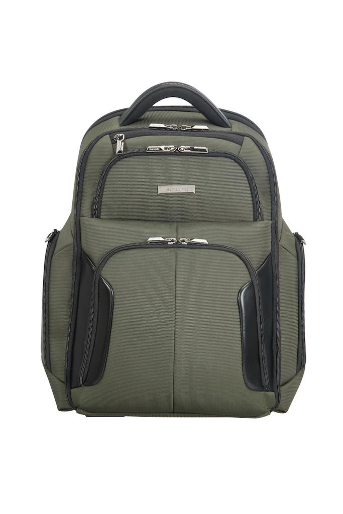 3f5580b8eb456 Samsonite XBR Laptop Backpack 3V 15.6