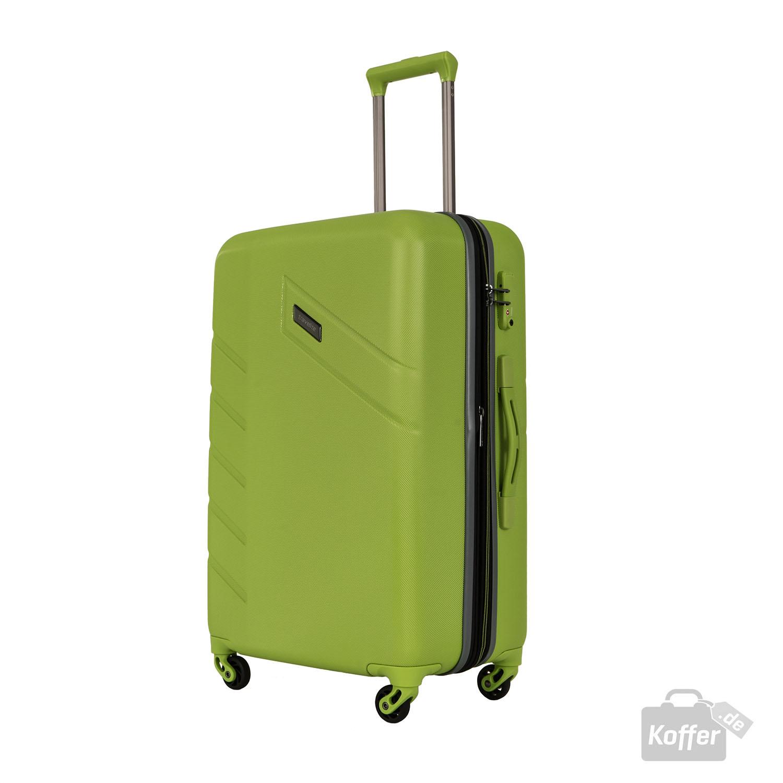 Travelite Tourer Trolley Erweiterbar M 68 Cm Büro & Schreibwaren Reisekoffer & Trolleys