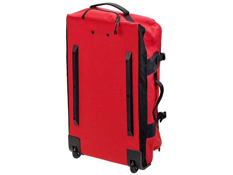 swiza continuas l reisetasche auf rollen jetzt auf online kaufen. Black Bedroom Furniture Sets. Home Design Ideas