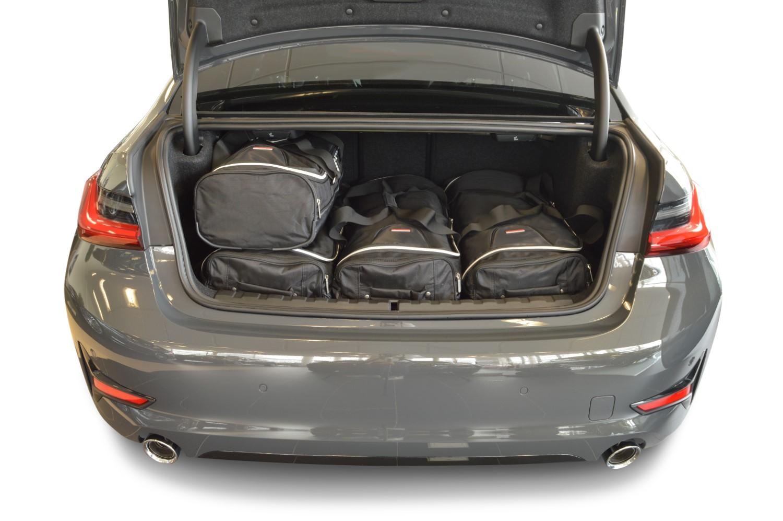 car bags bmw 3 series reisetaschen set g20 ab 2018. Black Bedroom Furniture Sets. Home Design Ideas