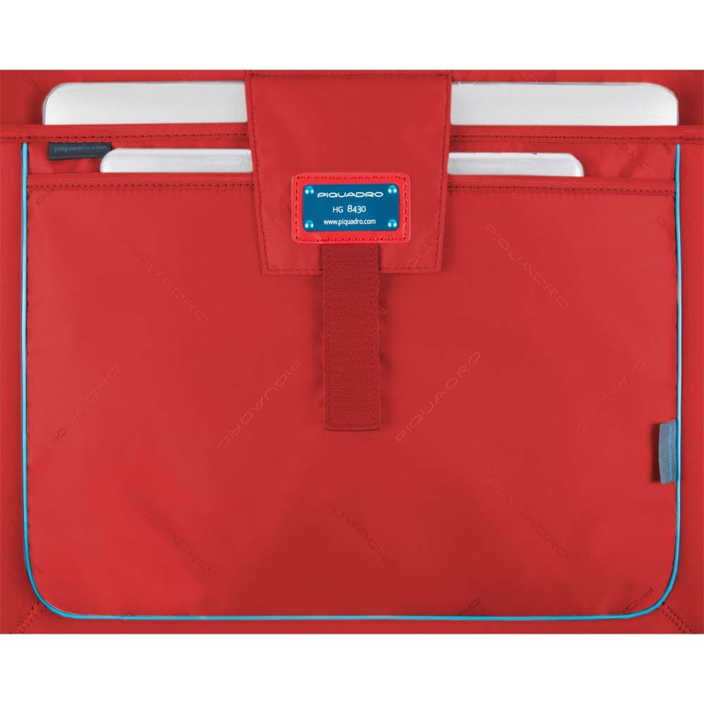 e8e143dd75ab2 Umwandelbarer 9 Mit Piquadro Mamore  Laptop Ipad®airpro 7 Shopper H55B7Aq