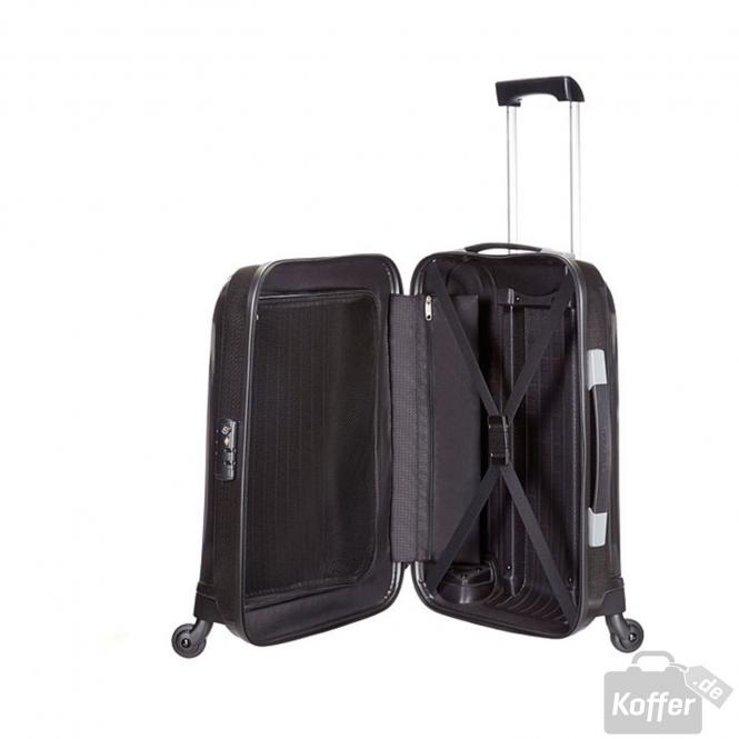 samsonite chronolite spinner 75cm black jetzt auf kaufen. Black Bedroom Furniture Sets. Home Design Ideas
