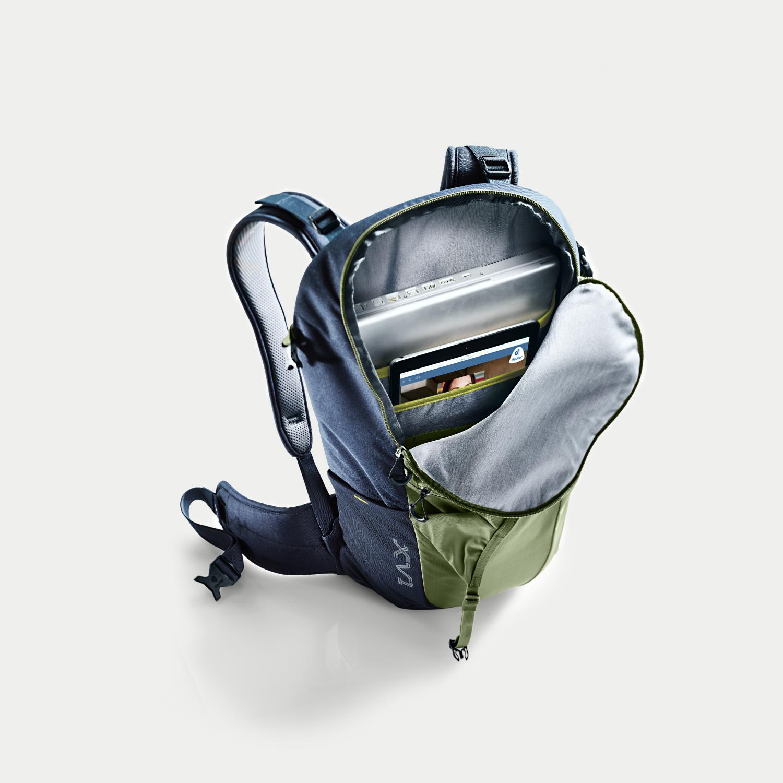 Deuter XV-Serie 1 2 und 3 Rucksasck Daypack Tagesrucksack hier mit 15/% Rabatt