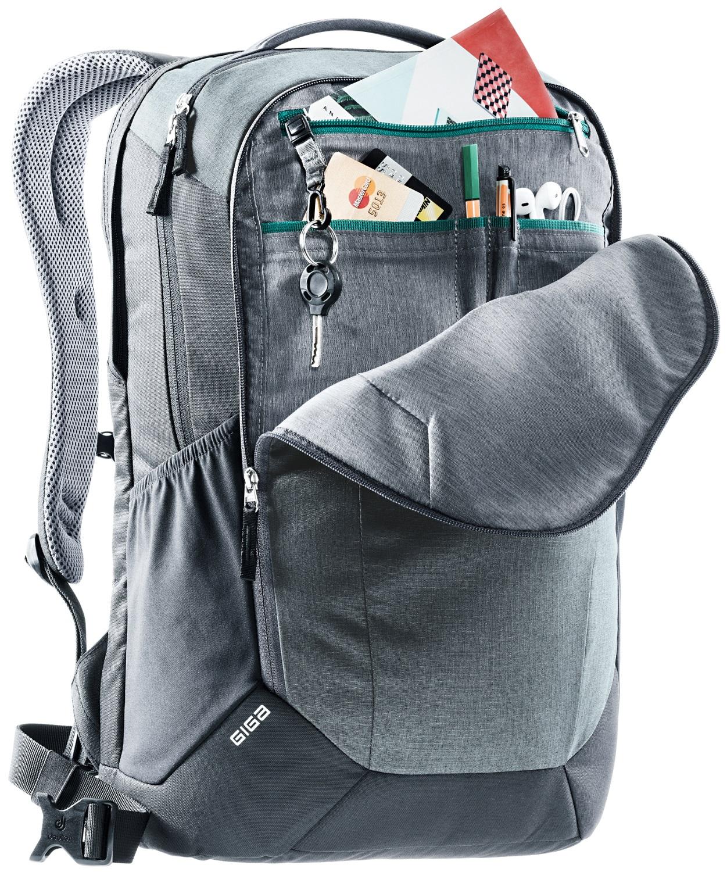 Daypack mit Laptopfach 15.6