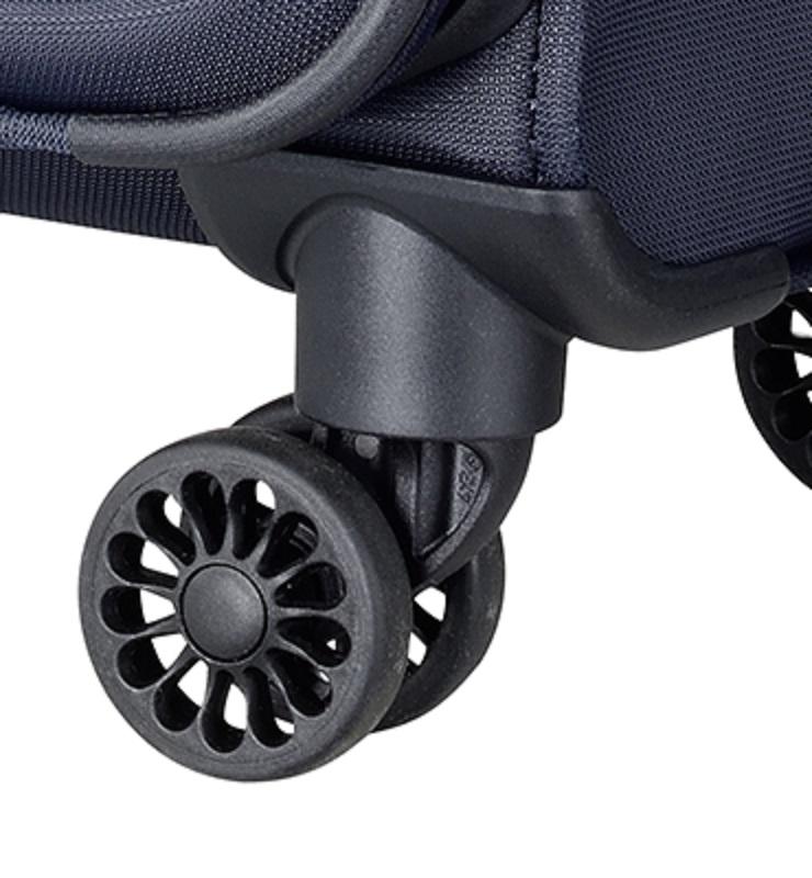 titan nonstop trolley s 4 rollen navy jetzt auf online kaufen. Black Bedroom Furniture Sets. Home Design Ideas