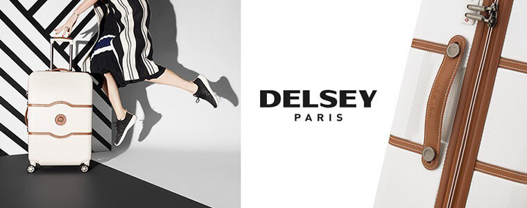 Delsey Chatelet Air