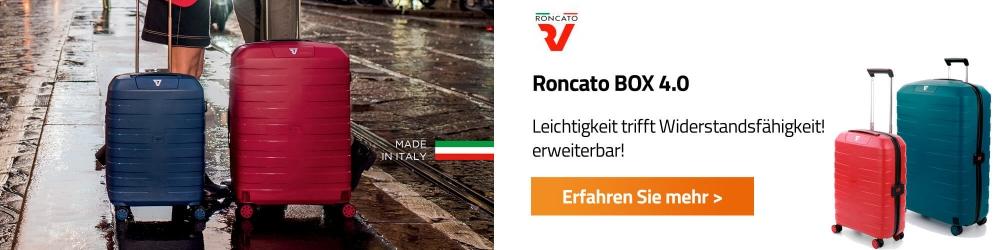 Roncato Box 4.0 Trolleys