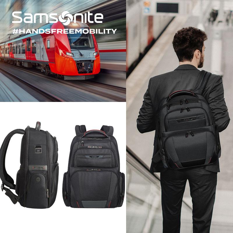 Samsonite Pro DLX 5