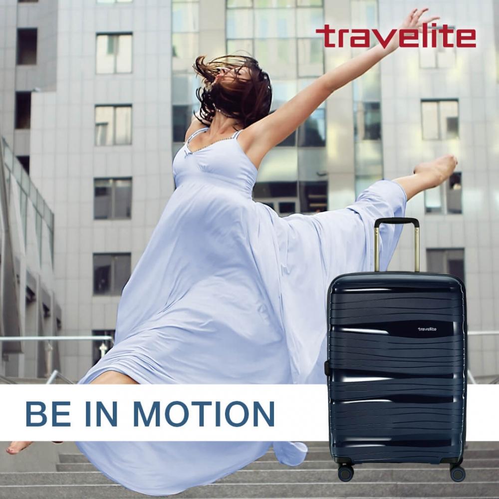 Travelite Motion jetzt bei Koffer.de