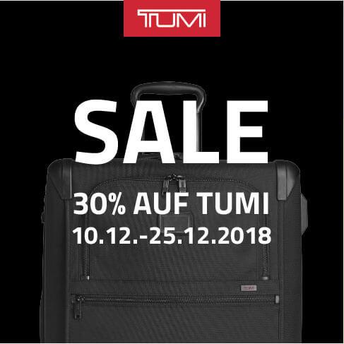 Tumi im Sale - bis zu 30% gespart