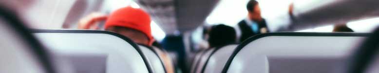 Airline Kabine