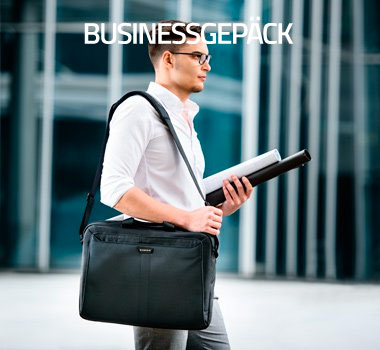 Businessgepäck