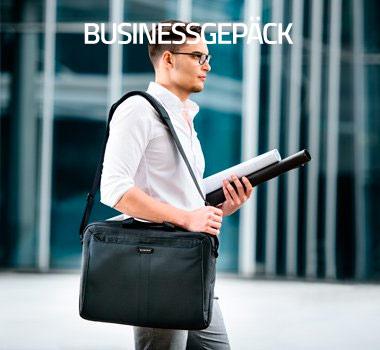Businessgepäck