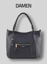 Damen-Gepäck
