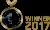 Auszeichnung: German Design Award Winner 2017